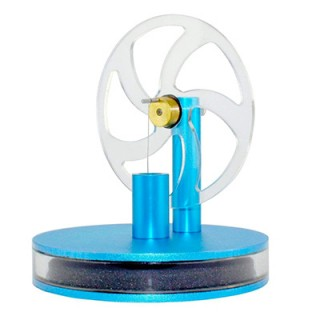 Low Temperature Stirling Engine Kit Model Physics Experiment Model